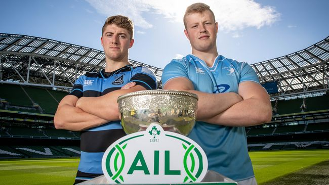 #AILRadio: Audio Stream of Shannon v Garryowen in Division 1A