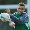 Young winger Simon Zebo has been picked to make his senior debut for Ireland in Saturday's first Test against New Zealand