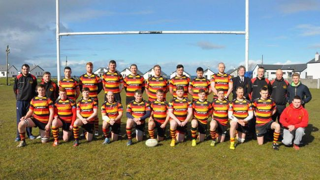Ulster Bank League - 2015/16 Ups And Downs