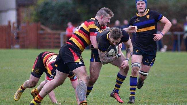 Ulster Bank League: Division 2C Review