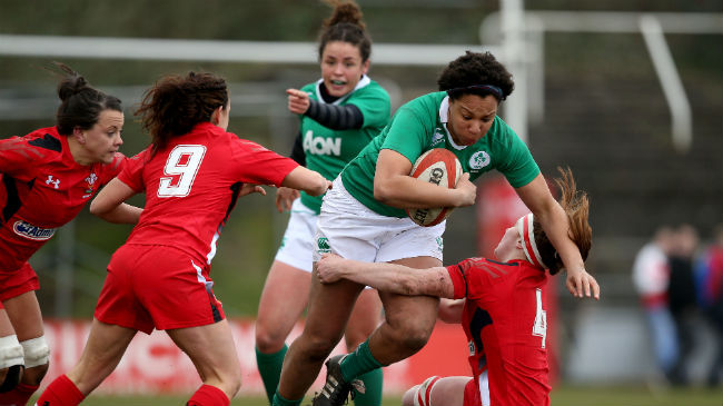 Ireland v Wales: Facts & Figures