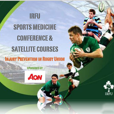 The IRFU Sports Medicine Conference