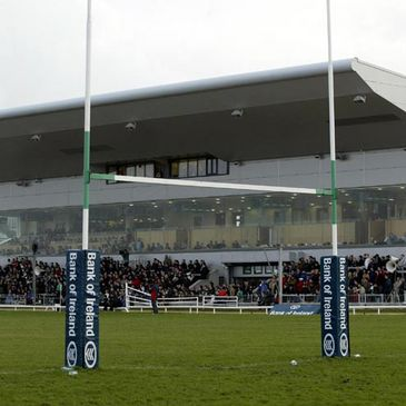 The Sportsground in Galway