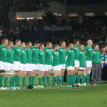 Ireland In Sixth Place In Latest World Rankings