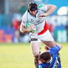 Ulster came into this game having beaten Aironi Rugby at home and lost to Biarritz Olympique away