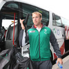 Stephen Ferris has proven his fitness with run-outs against France and England and is ready to make his World Cup debut Down Under