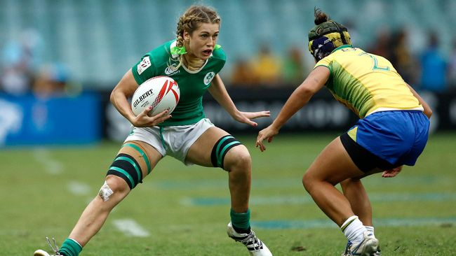 Ireland Women Win Through To Cup Quarter-Finals In Sydney