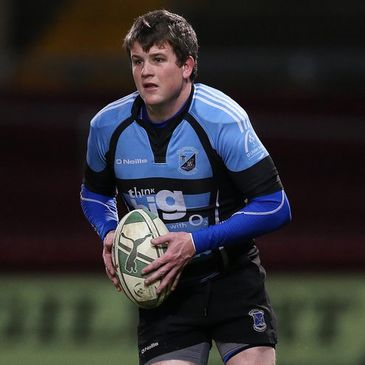 Out-half Tadhg Bennett helped Shannon claim a bonus point win