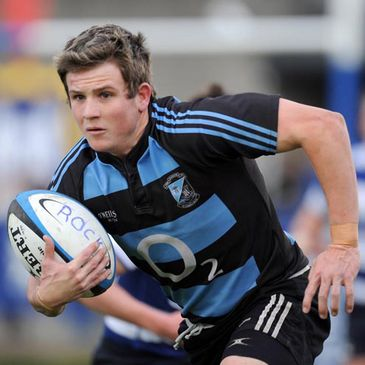 Shannon's in-form out-half Tadhg Bennett