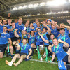 All 23 players in Leinster's matchday squad got game-time during the 16th staging of the Heineken Cup final