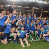 Leinster's win in Cardiff completed the first leg of a potential domestic and European double