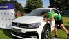 Win a Volkswagen Tiguan with Volkswagen Tag