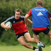 Toby Morland, the Otago and Chiefs scrum half, has signed a six-month contract with Munster