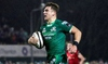 Farrell 'Honoured' To Be Named In Ireland Squad