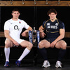 England and Scotland will also battle it out for Calcutta Cup honours on the same day. New captain Ross Ford will lead the Scots, but a toe injury will keep Tom Wood out of the fixture