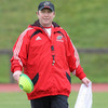 Munster coach Tony McGahan has helped the province put together a 10-match winning streak
