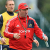 Eager to end Munster's losing run against Leinster, Tony McGahan said: 'You can't argue with history and with the stats, but this game will be judged on its own merits.'