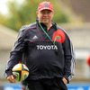 Munster coach Tony McGahan has named a 29-man squad for the province's Magners League clash with the Ospreys