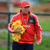 Munster coach Tony McGahan has named a 29-man squad for Saturday's Aviva Stadium showdown with Leinster