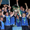 Leinster are only the fifth team to win the Heineken Cup more than once. Toulouse, Leicester Tigers, Munster and London Wasps are the others
