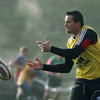 Denis Hurley will be hoping to feature for Munster when they welcome Australia to Thomond Park next Tuesday
