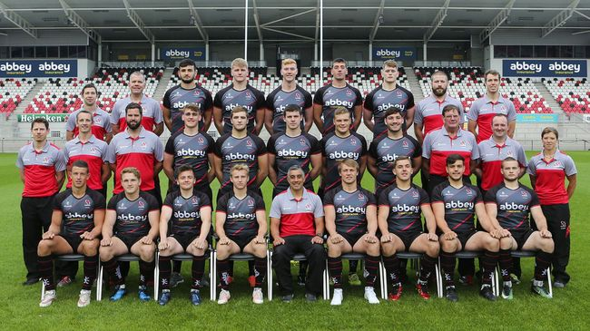 Ulster Academy Expecting 'Full-Blooded Encounter' With Clubs XV