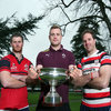 Irish Rugby TV: Ulster Bank All-Ireland Junior Cup Final Preview