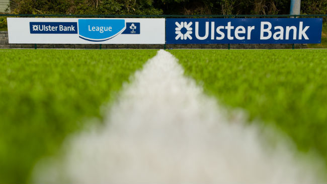 Ulster Bank Launches 'Help For What Matters' Club Roadshow