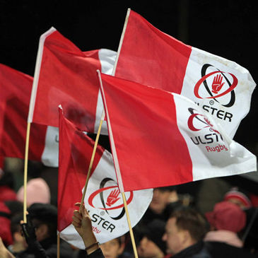 Callum Black will line out for Ulster next season