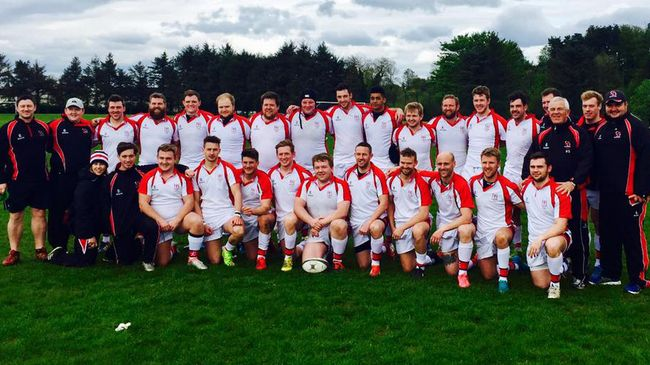 Ulster Begin Junior Interpro Title Defence Away To Munster