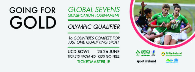 Ireland Squad Confirmed for Women's Olympic Qualifying Tournament