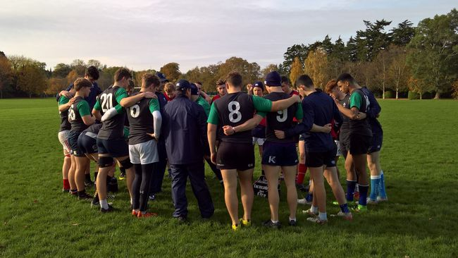 Ireland U-18 Clubs Team Named For Portugal Game