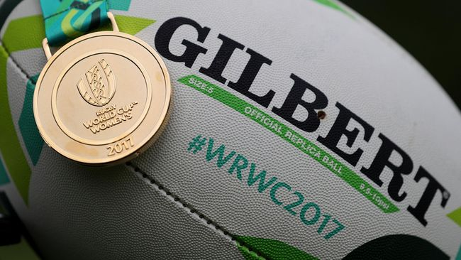 #WRWC2017 - The #BringIt Bulletin: Issue 3