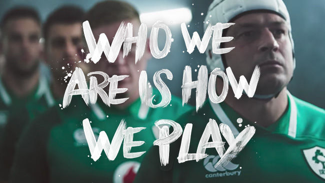 Who We Are Is How We Play