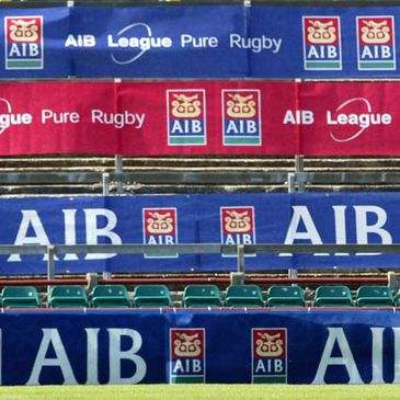 2.30pm on Saturday? The AIB League is back!