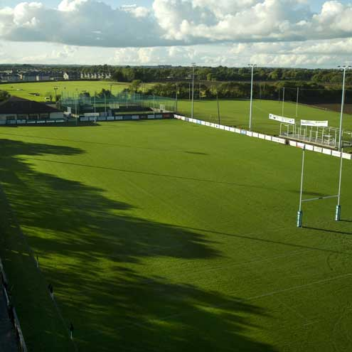 Ashbourne Rugby Club