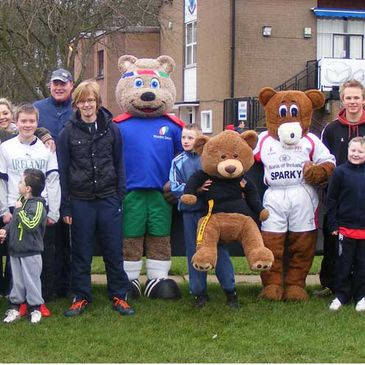 The Ballymena Bears