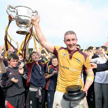 Bruff recently won the Bateman All-Ireland Cup