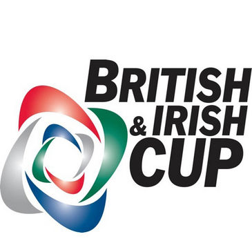 The British & Irish Cup is down to the knockout stages