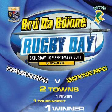 Get ready for 'Brú Na Bóinne' in Navan