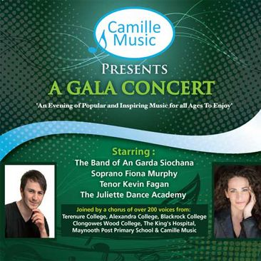 Gala Concert For The Charitable Trust