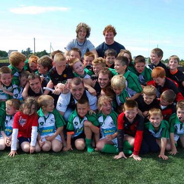 Try Rugby Summer Camps