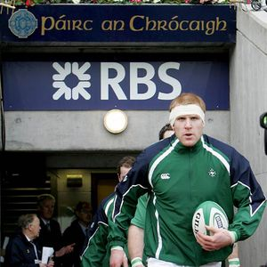 Ireland V France: RBS 6 Nations 2007