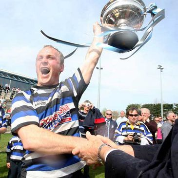 Crosshaven are the reigning Junior Cup champions