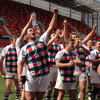 Exiles Under-18s Beat Welsh Counterparts