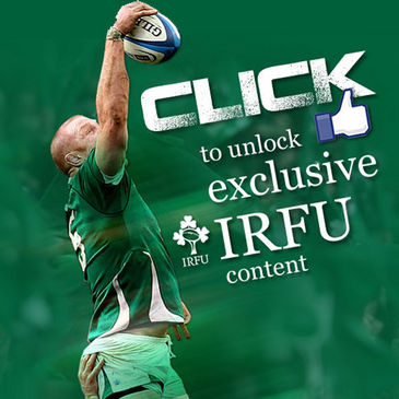 Join the IRFU on Facebook