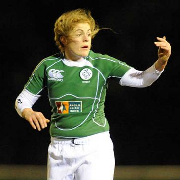 Fiona Coghlan will captain Ireland for their European Championship campaign