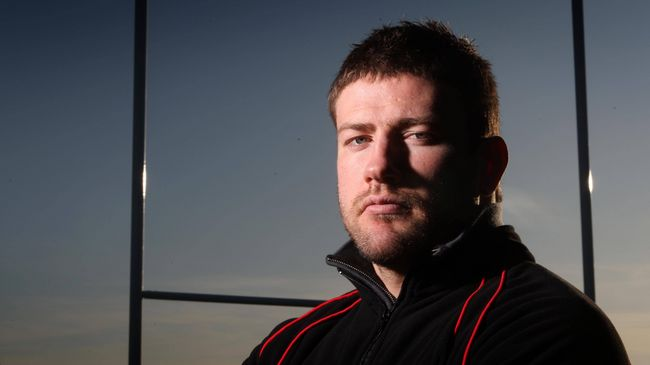 Anderson And Young To Take Up Ulster Academy Roles
