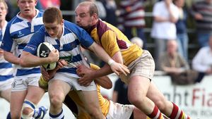 Ulster Bank Bateman Cup - Down Through The Years