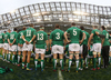 IRFU Volkswagen Tag Draw Winners Announced